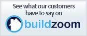 BuildZoom Verified Badge